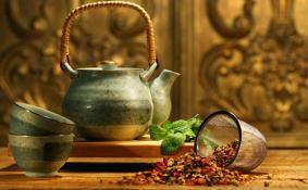 2018武汉茶博会有什么活动