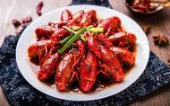 武汉青山有哪些好吃的小龙虾店2018