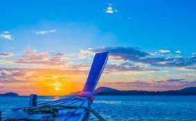 普吉岛机场怎么去巴东海滩