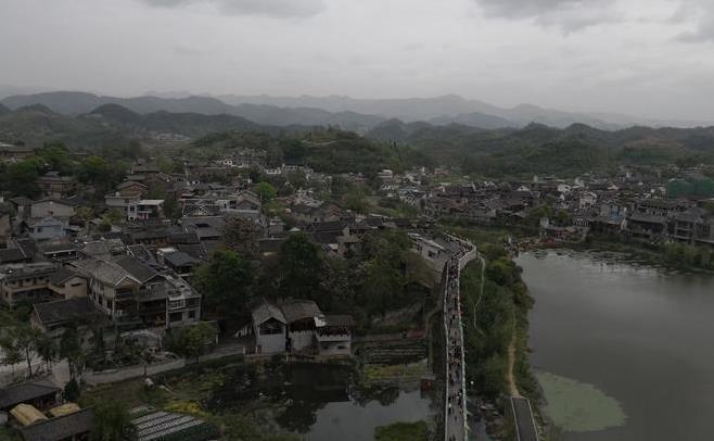 青岩古镇旅游攻略 青岩古镇旅游规划