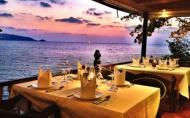 普吉岛悬崖餐厅好玩吗