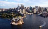 澳洲旅游景点介绍