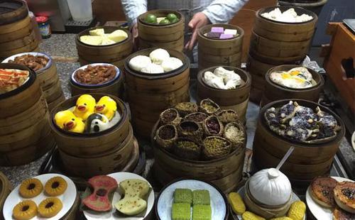 周庄古镇有哪些好吃的小吃