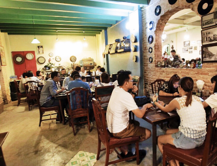 普吉岛泰国菜比较好的餐厅