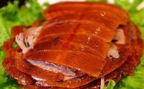 北京烤鸭有哪几种