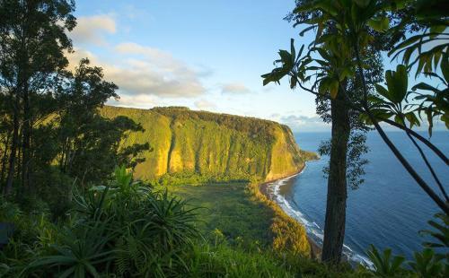 夏威夷大岛住宿推荐