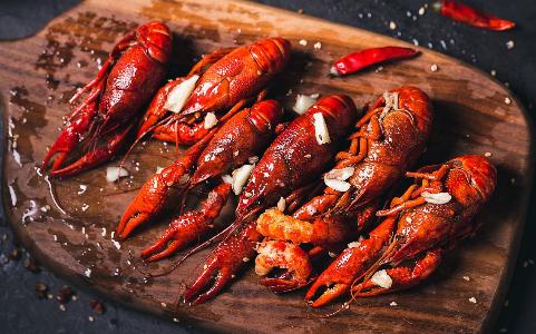 武汉中南路有什么好吃的小龙虾店2018