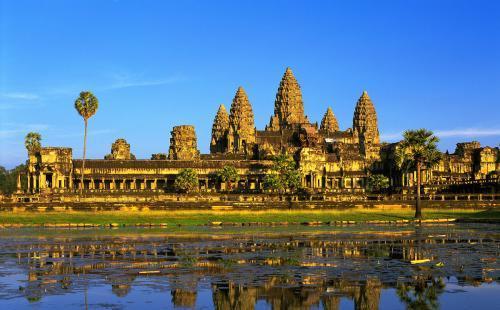 柬埔寨最佳旅游时间