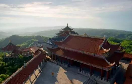2018中国旅游日宜宾哪些景区有优惠