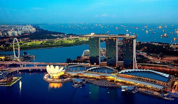 新加坡旅游注意什么