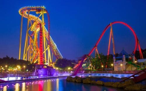 广州长隆旅游攻略2018 长隆旅游度假区要多少钱