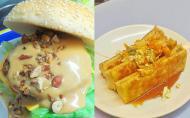 台北早餐店推荐2018