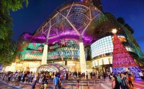 新加坡机场如何退税 新加坡免税店购物攻略