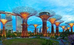 新加坡入境注意事项 新加坡交通攻略2018