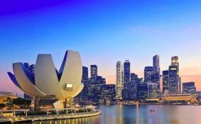 新加坡七日游攻略2018
