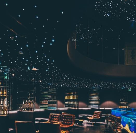 上海有名的酒吧有哪些
