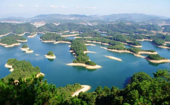 千岛湖有哪些景点好玩