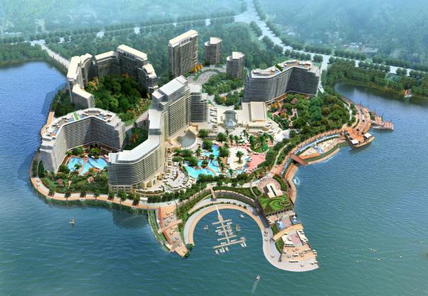 从上海怎么去千岛湖