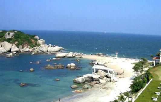 2018年5月19中国旅游日惠州免费景点有哪些