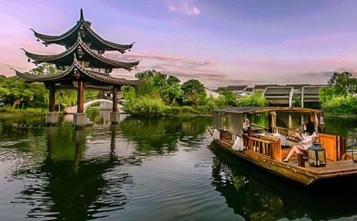 杭州住宿_杭州有哪些旅游景点好玩_旅泊网