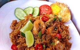 马来西亚吃什么