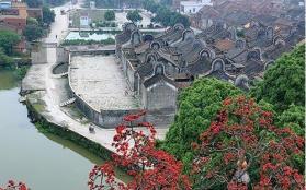 广州周边古镇大全 广州周边有哪些好玩的古镇推荐