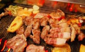 济州岛有什么美食