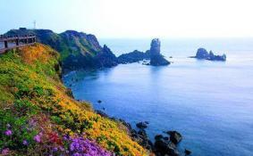 济州岛怎么去牛岛