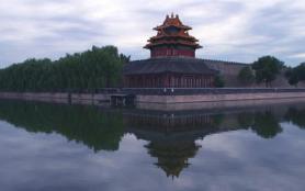 北京四日游攻略自助游