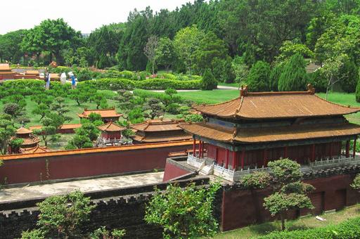 2018深圳十大旅游景点推荐 深圳旅游景点排行榜