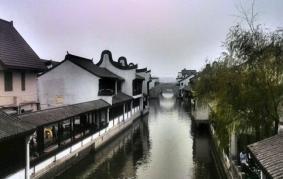 上海召稼楼古镇地址+有什么好玩的