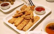 杭州有哪些好吃的小吃