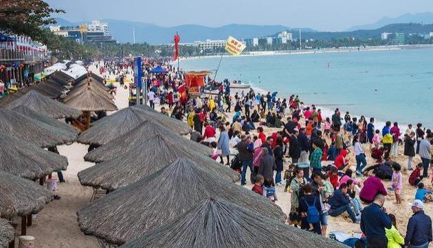 什么时间去海南旅游最好