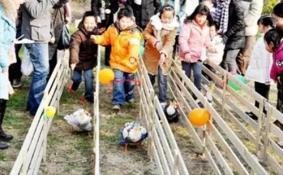 2018重庆酉阳国际帐篷音乐狂欢节有什么活动
