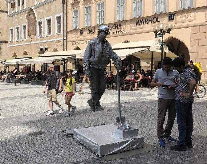 布拉格旅游需要多少钱 布拉格旅游价格