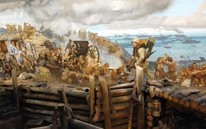 土耳其阿卡拉博物馆游记攻略