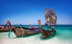 泰国普吉岛哪个岛最美 普吉岛选岛攻略