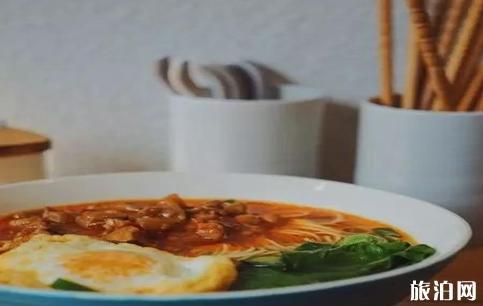 上海面馆哪家最好吃