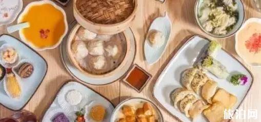 上海人的早餐吃什么