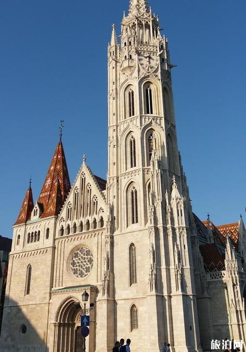 布达佩斯游记 布达佩斯旅游攻略