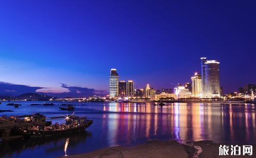 厦门旅游必去十大景点 2020厦门热门景点排名