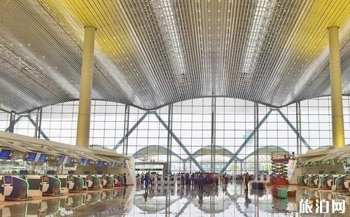 广州白云机场晚上能通宵过夜吗