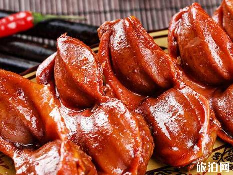 南昌有哪些必吃的美食小吃 南昌美食小吃推荐排行榜