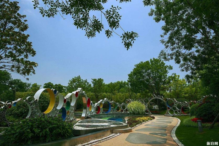 武汉儿童游玩的地方图片