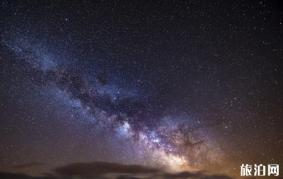 如何拍摄星空 拍