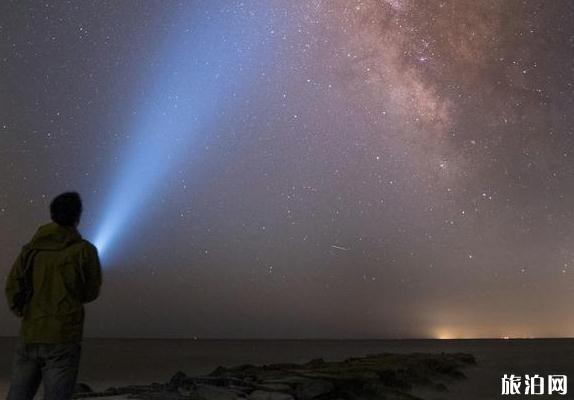 如何拍摄星空 拍摄技巧大全