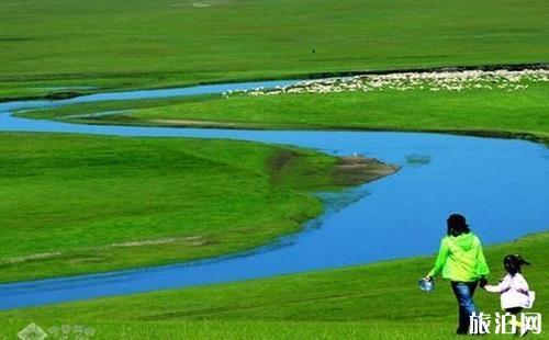 北京到阿尔山自驾游最佳路线和攻略