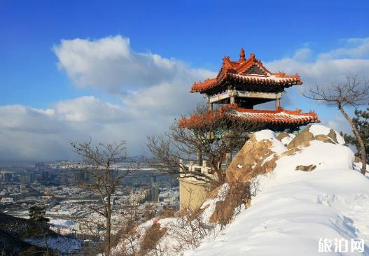2018烟台塔山韩国风情美食节时间+地点