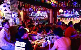 2018北京可以看世界杯的酒吧有哪些 北京哪些酒吧能看世界杯