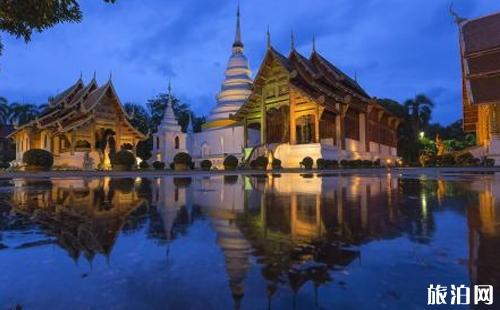 去泰国住哪里最好 去泰国需要注意什么